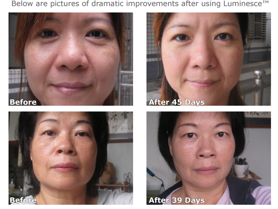 Testimonials Of Real People Who Tried Luminesce And